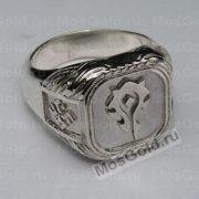 Перстень Варкрафт