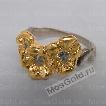 Золотое кольцо цветы