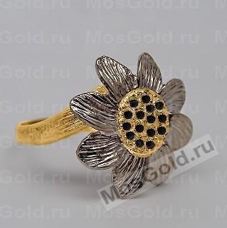 Золотое кольцо ромашка