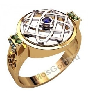 Славянское кольцо