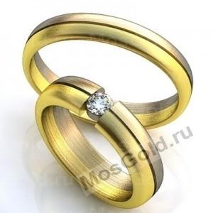 Матовые кольца