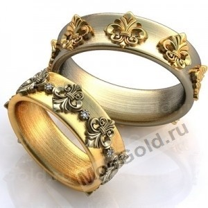 Кольца короны