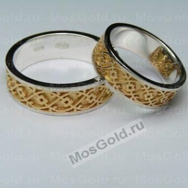Оригинальные кольца