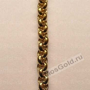 ювелирная мастерская: Цепочка и браслет плетение Шопард 3,0 мм