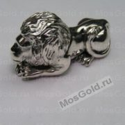 Сувенир лежачий лев