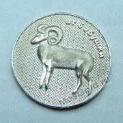 Монета на заказ