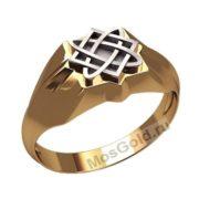 Оригинальные кольцо Звезда Лады