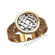 Золотое кольцо Звезда Лады