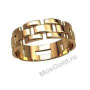 Мужское кольцо браслет