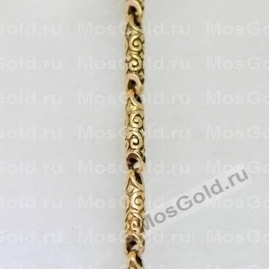 ювелирная мастерская: Цепочка и браслет плетение Махсир