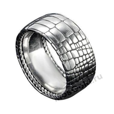 Baldessarini кольцо мужское