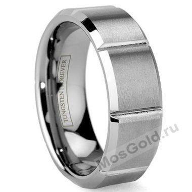 Мужские кольца Шопард