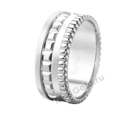 Мужское кольцо Бушерон