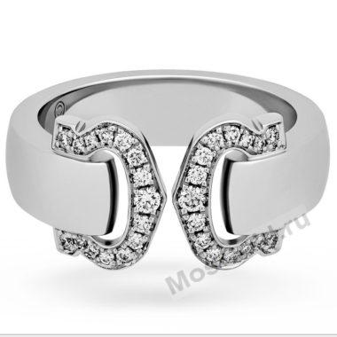 Оригинальное кольцо Картье