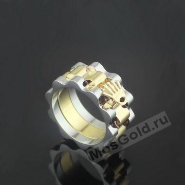 Кольцо Ролекс женское