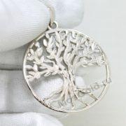 Кулон славянское дерево