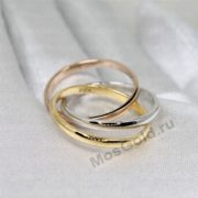 Кольцо из трёх колец