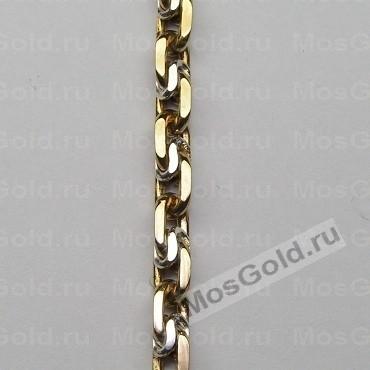 ювелирная мастерская: Цепочка и браслет плетение Московский бит 4,7 мм