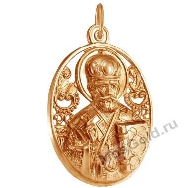 Иконка Николай Чудотворец