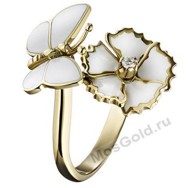 Женское кольцо Роберто Браво