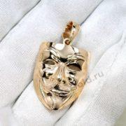 Подвеска маска Vendetta